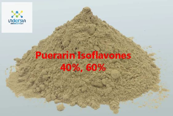 Wholesale Pueraria Mirifica Extract Powder, Kudzu Root Extract