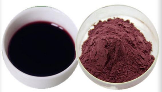 WHOLESALER MULBERRY FRUIT POWDER (US) FOOD-AND-BEVERAGE-ADDITIVE