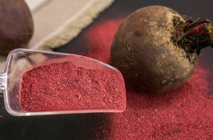 Beetroot Powder Nutrition Facts