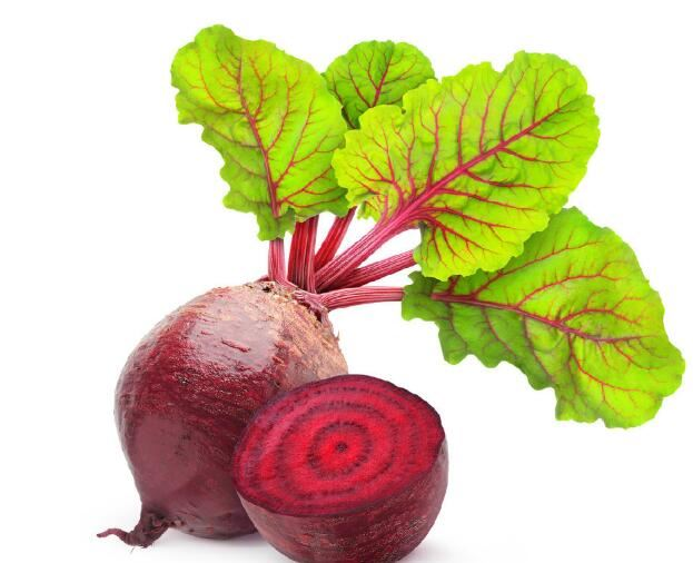 Beetroot Powder Nutrition Facts-1