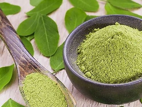 Organic Moringa Powder benefits