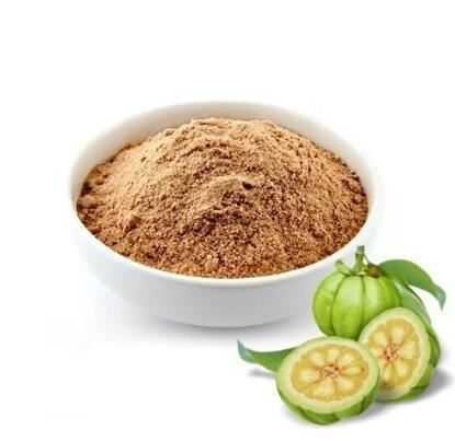 garcinia cambogia fruit powder