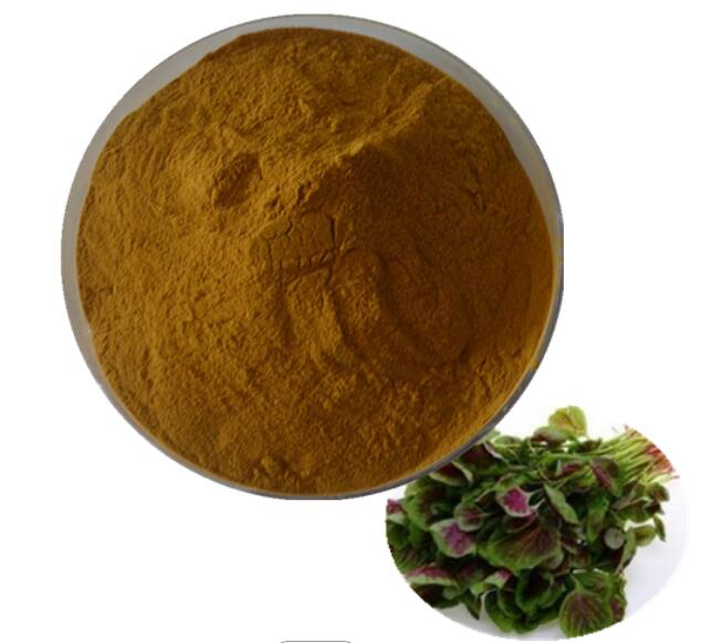 red spinach powder