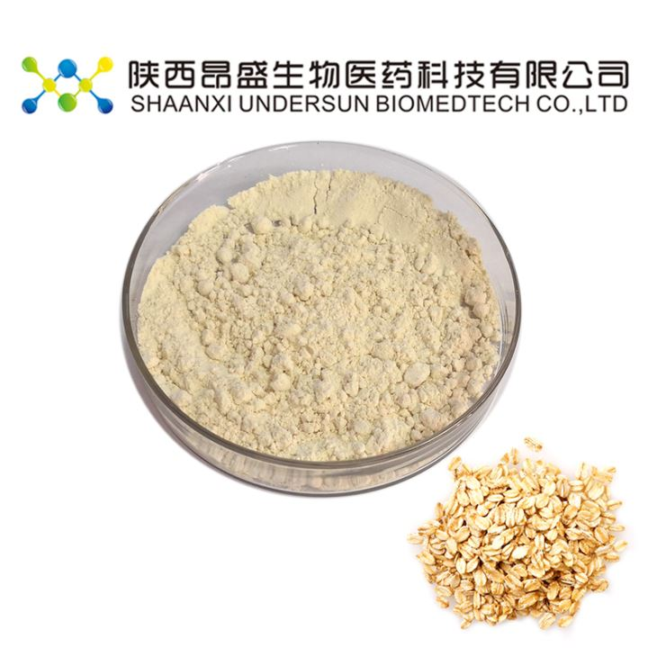 Oat Powder