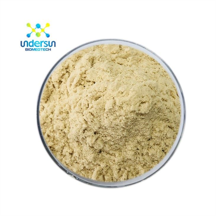 Plantain Extract