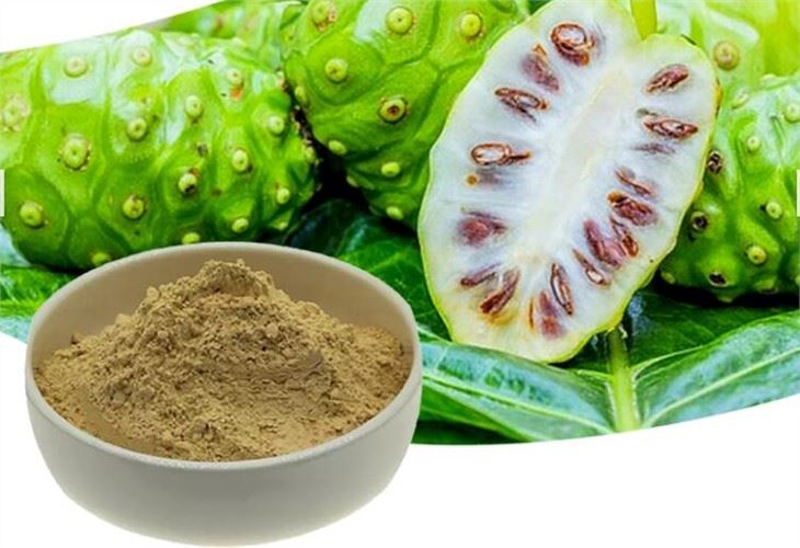 Hawaiian Noni Powder
