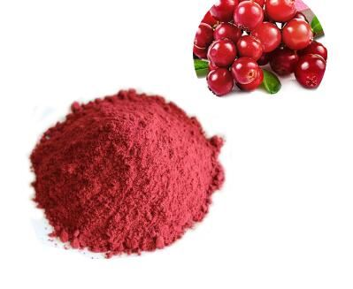 Organic Cranberry Extract