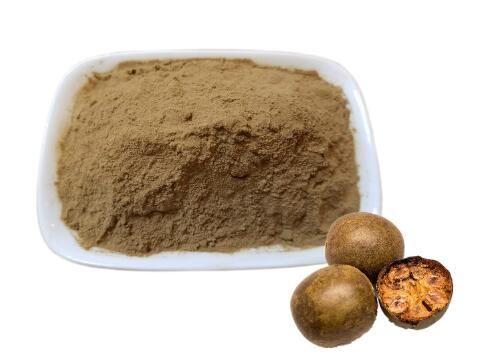 Pure Monk Fruit Powder