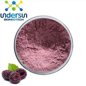 Black Raspberry Powder