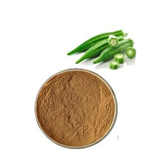 Dried Okra Powder