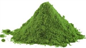 Raw Spirulina Powder