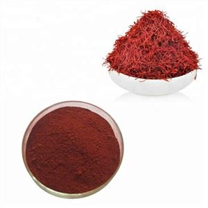Saffron Extract Powder