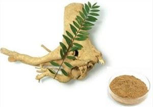 Tongkat Ali Root Extract